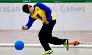 """""""Minha maior meta é estar entre os selecionados para os Jogos de Tóquio"""", revela o atleta paralímpico Márcio Augusto"""