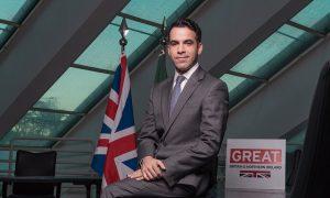 Após melhor rendimento na história dos Jogos Olímpicos, cônsul britânico fala sobre troca de conhecimentos e legado em Minas Gerais