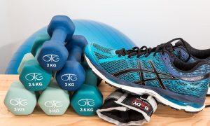 2018: Dicas para incluir a atividade física de vez na sua rotina
