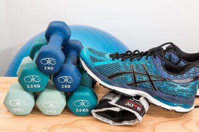 Veja as dicas para colocar de vez os exercícios em sua rotina (Foto: Pixabay)