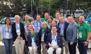 Tatiana Flores conta ao Observatório do Esporte o legado deixado pelos Jogos Rio 2016 em Uberlândia
