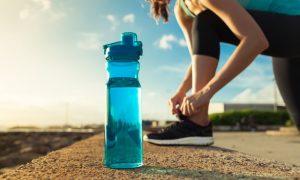 Os cuidados para a prática de atividade física no verão