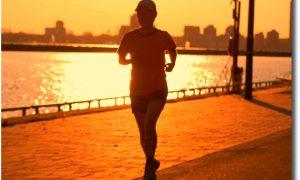Quer treinar no verão? Saiba minimizar o problema do calor e da umidade