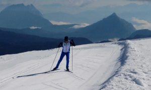 Com atleta mineira na delegação, Brasil revela convocados para Jogos Olímpicos de Inverno