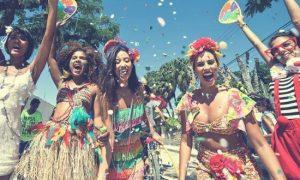 6 dicas para cuidar da saúde durante os dias de Carnaval