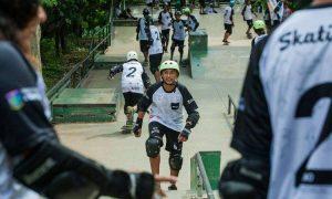 Parques de Belo Horizonte oferecem aulas gratuitas de skate