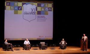 Palestras sobre esporte e formação de atletas são destaques na XI Jornada Científica