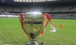 Começa hoje o Campeonato Mineiro de Futebol 2018