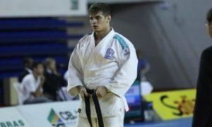 Judocas minas-tenistas integram Seleção que irá disputar o Grand Slam em Paris