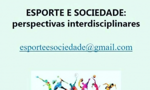 Curso de pós-graduação em Sociedade e Esporte