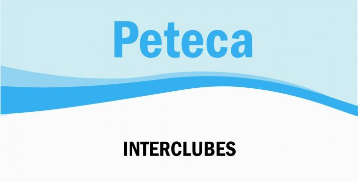 Interclubes de Peteca