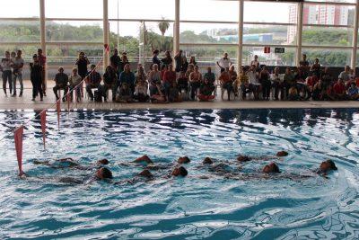 Treinamentos acontecem no CTE, na Pampulha. Foto: Assessoria EEFFTO/Júlia Calasans