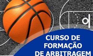 Federação Mineira de Basquetebol promove Curso de Formação de Arbitragem