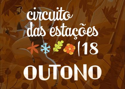Circuito das Estações 2018 - Outono - Belo Horizonte