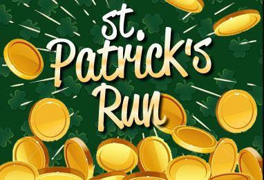 St. Patrick's Run - Belo Horizonte