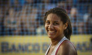 Com atleta de Espinosa, dupla brasileira conquista etapa chilena do Circuito Sul-Americano de Vôlei de Praia