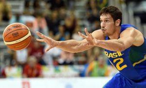 Apaixonado pelo basquete desde criança, Rafael Mineiro carrega o nome do estado pelas competições mundiais