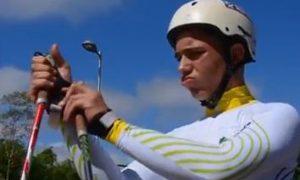 Perfil: Cristian Ribera, atleta paralímpico brasileiro que estará nas Paralimpíadas