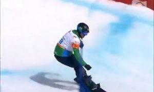 Perfil: André Cintra, atleta paralímpico brasileiro que estará nas Paralimpíadas