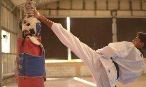 Caratinguense conquista vaga na Seleção Brasileira de Taekwondo