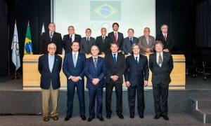 Eleição que preencheu 38 vagas no Comitê Olímpico Brasileiro aconteceu nesta sexta-feira