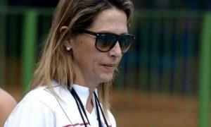 """""""Quero fazer diferença naquilo que eu faço"""", afirma treinadora do Minas Tênis Clube em entrevista ao Observatório do Esporte"""
