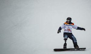 Brasileiro encerra participação nos Jogos de Inverno com dois top 10