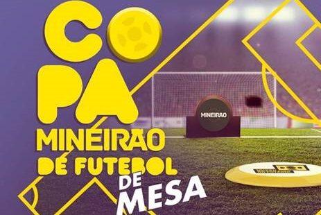 Copa Mineirão de Futebol de Mesa