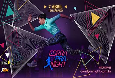 Corra Pra Night 2018