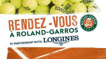 Roland-Garros Junior Wild Card Competition 2018