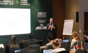 Seminário da WADA termina com debate pela padronização da gestão de resultados