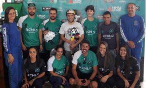 Oportunidade – Projeto Academia do Skate seleciona sua equipe para nova etapa na RMBH!