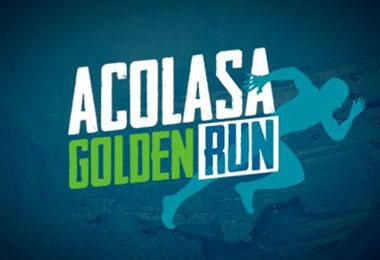 Acolasa Golden Run