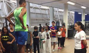 CTE promove peneira para equipes de Taekwondo, Parataekwondo e Judô