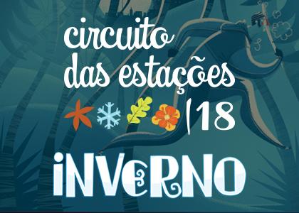 Circuito das Estações 2018 - Inverno - Belo Horizonte