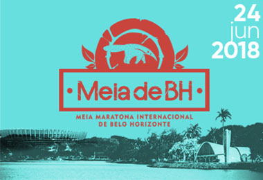 9ª Meia Maratona Internacional de Belo Horizonte