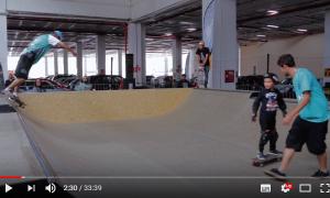 Academia do Skate/ Associação Natividade