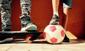 OPORTUNIDADE – Vagas para as escolinhas de esportes em Uberlândia estão abertas!