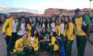 Gymnasiade 2018 – Conheça os 16 alunos-atletas mineiros que fazem parte da delegação do Brasil no maior evento esportivo escolar do mundo