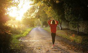 Como fazer sua rotina de exercícios sobreviver ao frio