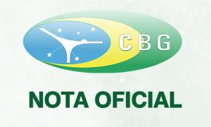 CBG publica nota referente a caso de assédio na Ginástica