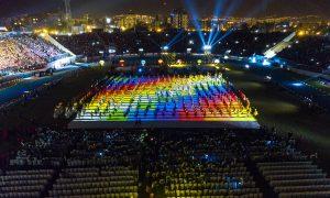 Veja como foi o desempenho mineiro nos XI Jogos Sul-Americanos