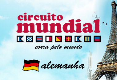 Circuito Mundial - Etapa Alemanha - Belo Horizonte