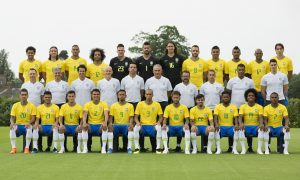 Conheça quem são os mineiros da seleção brasileira na Copa do Mundo da Rússia 2018