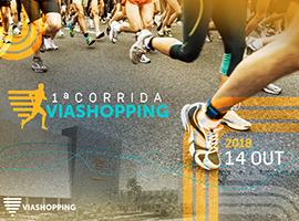 1ª Corrida ViaShopping