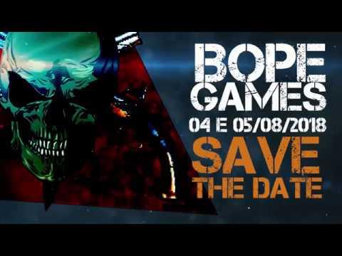 Bope Games no MINEIRÃO