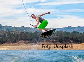 Campeonato Mineiro de Wakeboard e Wakesurf