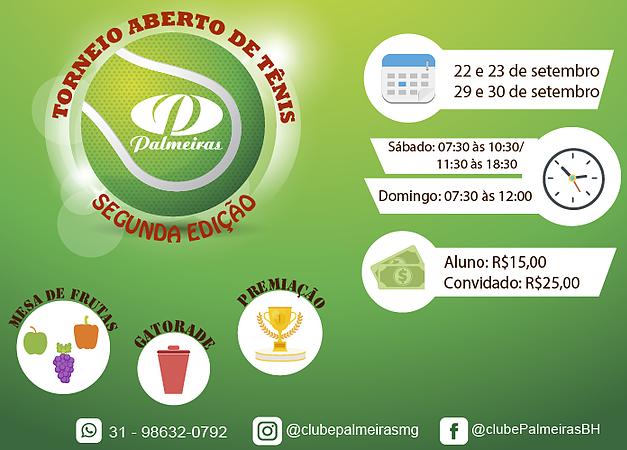 Foto: Divulgação/Clube Palmeiras