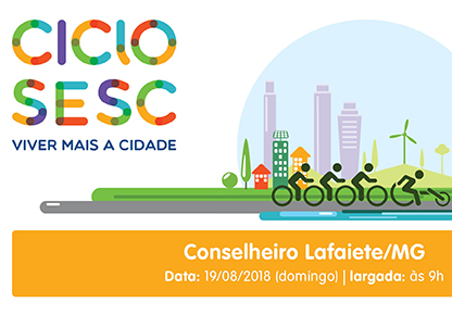 Ciclo Sesc