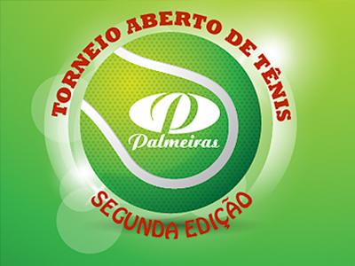 Torneio Aberto de Tênis do Palmeiras - 2ª Edição